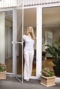 москитная сетка на дверь москитной сетки